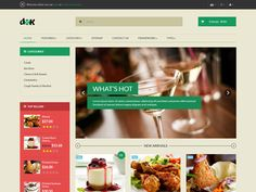 AP Culinary PrestaShop Theme