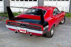 Tagged with hnnngggg, muscle car monday, runs on bald eagle piss, grocery gitrs; Shared by Muscle Car Monday with a few special additions. Dodge Charger Daytona, Dodge Daytona, 1969 Dodge Charger, Daytona Car, Bugatti, Lamborghini, Ferrari, Dodge Muscle Cars, Cool Muscle Cars