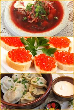 1000 images about russian food drinks on pinterest for Authentic russian cuisine