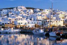 Paros Island...Greece..