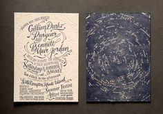 結婚式・招待状のデザイン画像まとめ/手作りのイメージが膨らむ! | ときめキカク365