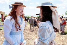 Anne with an E season 3 is coming to Netflix on Friday, Jan. If you stay up late, you can watch the new episodes when are added to Netflix. Lucas Jade Zumann, Diana Barry, Amybeth Mcnulty, Anne White, Gilbert Blythe, Anne With An E, Anne Shirley, Cuthbert, Kindred Spirits