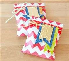 Send these awesome party favors home with your guests!