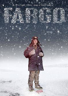Fargo by Chris King