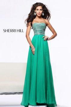 Sherri Hill 1539  Now in stock @ Signature! 202-333-6333  SignatureProm.com  signature1357@gmail.com