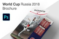 World Cup 2018 Russia Brochure