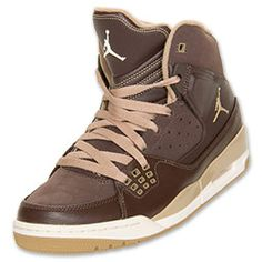 06f3032786285 Men's Jordan SC-1 Basketball Shoes Jordans For Men, Air Jordans, Brown  Jordan