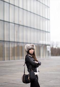 Le Blog de Betty / Betty x Lancaster #2 //  #Fashion, #FashionBlog, #FashionBlogger, #Ootd, #OutfitOfTheDay, #Style
