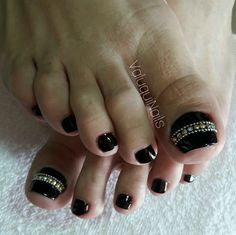 Toe Nail Designs, Toe Nails, Creative Inspiration, Pretty Nails, Manicure, Amazing, Makeup, Fun, Hair