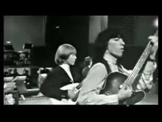 The Rolling Stones in Concert 1964  48 years ago and still going strong!