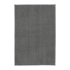 For bathroom -- IKEA - BADAREN, Bath mat, , Ultra soft, absorbent and quick to dry since it's made of microfibre.