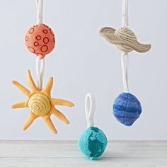 Shop Playtime Anytime Baby Rattles (Planets). As an adult, we don't have playtime all day long. Luckily for babies, playtime is all the time. That's why we designed these soft, knit rattles.
