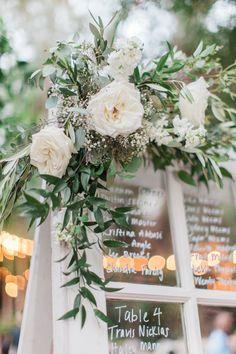 Florist : Casi Cielo Events & Flowers - http://www.stylemepretty.com/portfolio/casi-cielo-events-and-flowers Reception Venue: Hartley Botanica - http://www.stylemepretty.com/portfolio/hartley-botanica Photography: Natalie Bray Studios  - nataliebray.com   Read More on SMP: http://www.stylemepretty.com/california-weddings/2016/12/21/outdoor-fairytale-wedding/