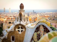 From the mountains to the beach, the historic to the contemporary, sunny Barcelona—lucky city that it is—has it all. Brush up on Catalan history at El Born Centre Cultural or take a street art tour of the trendy El Raval district. For dining, try for a table at Tickets, one of the newest restaurants from the Adrià brothers, or stay classic at Quimet y Quimet, a standing-room-only joint that's been operated by the same family for more than 100 years.