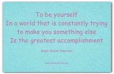 Be you.  Love you. #SmGirlfriends