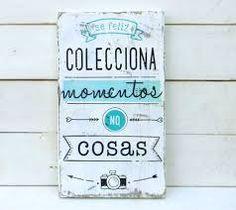 Resultado de imagen de carteles de madera vintage