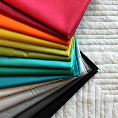 Art Gallery Fabrics Pure Elements Bundle -- Giveaway on Maureen Cracknell Handmade