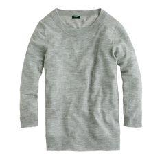 Merino Tippi sweater - Pullover - Women's sweaters - J.Crew