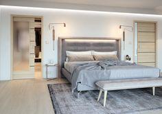 Interiérové dveře Sapeli 2017 ALEGRO dýha dub bělený Sweet Home, House Design, Bed, Furniture, Home Decor, Doors, Decoration Home, House Beautiful, Stream Bed