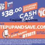 Step Up, Save & Live Happy - Coupons and Exclusive Offers! - http://www.couponoutlaws.com/step-save-live-happy-coupons-exclusive-offers/