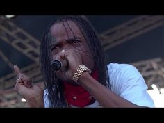 Tommy lee Sparta Full Performance At Reggae Sumfest (Diss Alkaline) - YouTube
