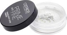 Prime And Fine Translucent Loose Powder   CATRICE COSMETICS