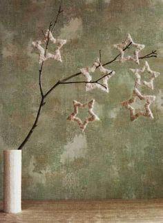 Stylefile # 39: La Navidad en julio: Estrellas | NIBS