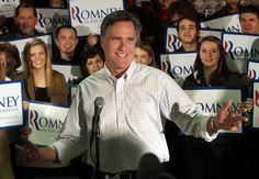 mitt romney post-election | ... Mitt Romney Winning 2012 Election . Mitt Romney After Election Loss
