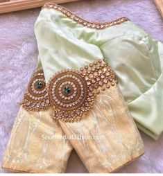Bridal Blouse The Effective Pictures We Offer You About ikat blouse designs A quality Cutwork Blouse Designs, Wedding Saree Blouse Designs, Pattu Saree Blouse Designs, Fancy Blouse Designs, Wedding Blouses, Blouse Patterns, Hand Work Blouse Design, Stylish Blouse Design, Latest Maggam Work Blouses