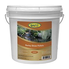 EasyPro Pond Products Barley Straw Pellets 10 lb -- You can get additional details at the image link.