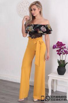 Fashion Pants, Women's Fashion Dresses, Hijab Fashion, Casual Dresses, Girl Fashion, Fashion Looks, Over 50 Womens Fashion, Look Chic, Classy Outfits