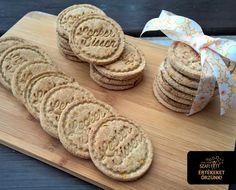 Tojásmentes paleo keksz (vegán-paleo recept) Paleo Sweets, Paleo Dessert, Recipies, Vegan Recipes, Bread, Snacks, Cookies, Cake, Tej