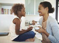 Le principe de la garde partagée à domicile #lifestyle #pratique #famille