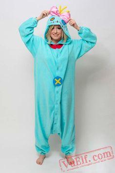 5acf7e2651 Terry Scrump Onesie Pajamas Animal Onesie Costumes