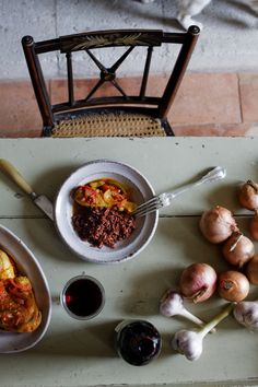 Basque Chicken from Manger Blog (via @Mimi B. B. Thorisson)