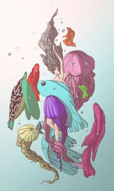 """Sirena"""