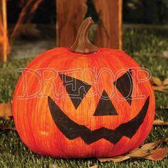 Calabaza Halloween - Dresoop.es Pumpkin Carving, Ideas Para, Halloween Stuff, Halloween Prop, Pumpkins, Manualidades, Pumpkin Carvings