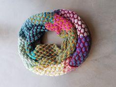 Crochet Winter, Knit Crochet, Knitting Machine Patterns, Knitting For Beginners, Crochet Blanket Patterns, Yarn Crafts, Free Knitting, Knitting Projects, Lana