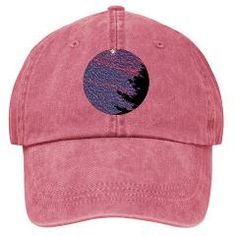 Moonlight Stonewashed Cap > Designed With Nature In Mind