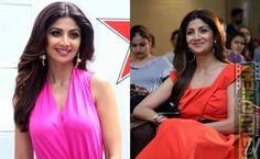 Actress Shilpa Shetty 2016 Latest Gallery
