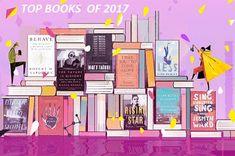 Sleepywolfread: TOP BOOKS OF 2017