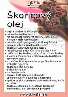 škoricový olej