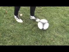 How To Chip A Soccer Ball - Soccer Shooting Technique