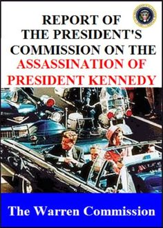 Amazon.com: Report of the President's commission on the Assassination of President Kennedy eBook: Earl Warren, Richard B Russell, Sherman Cooper, Hale Boggs, Gerald R. Ford, Allen W. Dulles, John J. McCloy, J Lee Rankin: Kindle Store
