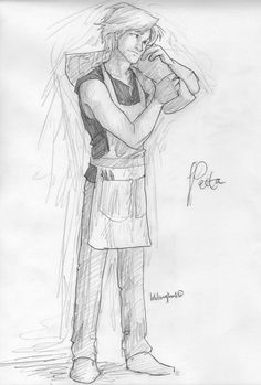 yeaaaaah, peeta finally. he's so different from all the other characters, and has so many sides. gotta love it. thank you, suzanne collins.
