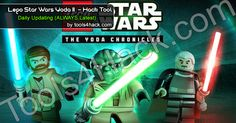 Lego Star Wars Yoda II Hack - SEPTEMBER 2014 Version - will generate COINS, HOLOCRONS, SLOW MODE! GET Lego Star Wars Yoda II Hack - SEPTEMBER 2014 now! http://tools4hack.com/lego-star-wars-yoda-ii-hack-september-2014/