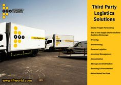 24 Best Third Party Logistics Companies in Dubai images in 2019