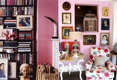 TOUCH OF PINK DECOR