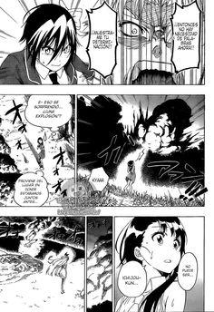 Nisekoi - MANGA - Lector - TuMangaOnline