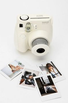 instax mini 8 camera | gift guide for the creative girl | camille styles